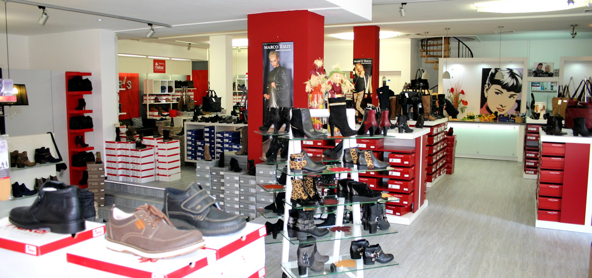 the latest 5d916 7e28f Maiers City Schuh | neviges-online