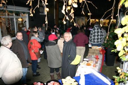 4. Dezember Ev. Frauen-Gebetskreis zu Gast beiTragbar
